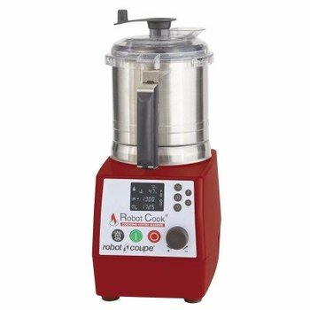 Verwarmende keukenmachine - Robot Cook
