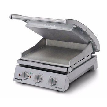 Grill station Roband | glad | 6 sandwiches | (H)22x(B)43,5x(D)49