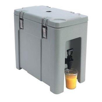 Geïsoleerde container | Dranken | QC10 | 10L