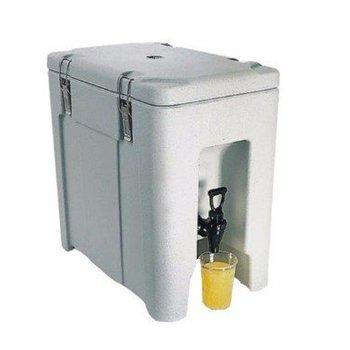 Geïsoleerde container | Dranken | QC20 | 20L
