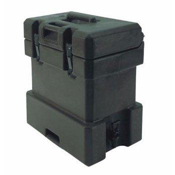 Geïsoleerde container | Dranken | QC25 | 25L