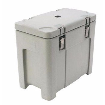 Geïsoleerde container | Soepen | EY13 | zonder aftapkraan | 13,5L