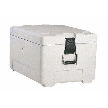 Geïsoleerde container | Voedsel | 1/1GN 200mm + koelplaat | 49L