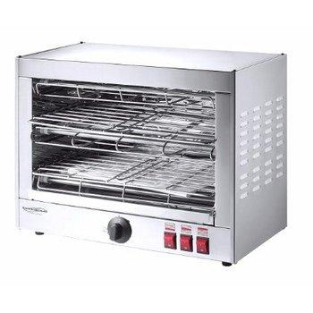 Salamander toaster - 2,4kW