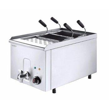 Pastakoker - 400 volt - 4,5kW