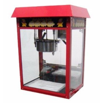 Popcorn machine Chef