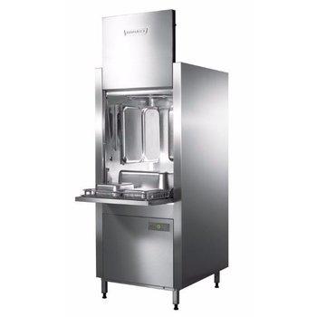 Gereedschappen wasmachine UPA (PREMAX)