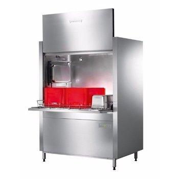 Gereedschappen wasmachine UPTA (PREMAX)