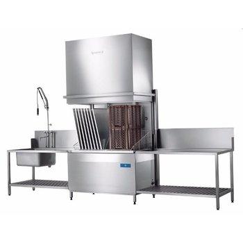 Gereedschappen wasmachine UXTLHA(doorschuifer)