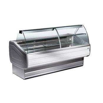 Koeltoonbank Melody | (H)120,5x(B)300x(D)106