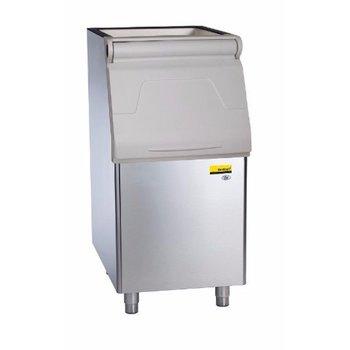 Reservoir voor ijsmachines zonder bunker | R 100 | 129kg