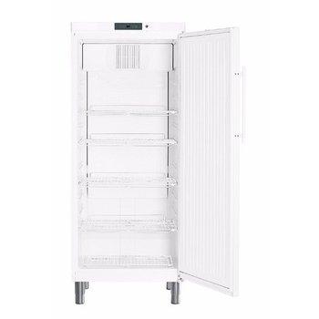 Koelkast UKU 570 W | dichte deur wit | 2/1GN | (H)186,4x(B)75x(D)75