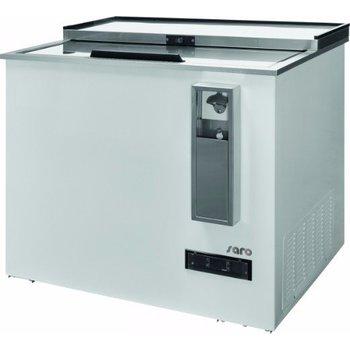 Flessen koelkist | circulatiekoeling | 279L | (H)88,8x(B)93,5x(D)68,7