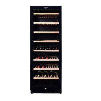 Wijnkoelkast WK162 | 5 tot 20 graden | 162 flessen | (H)172x(B)59,5x(D)71
