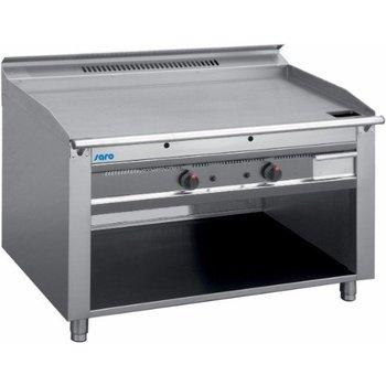Teppanyaki grill gas - TED2/120G