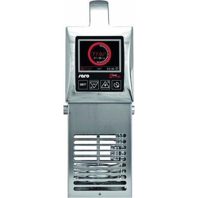 Sous vide koker - Saro SmartVide 8 Plus
