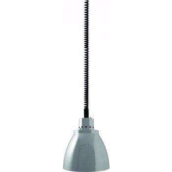Buffet warmhoudlamp chroom - Ø125mm