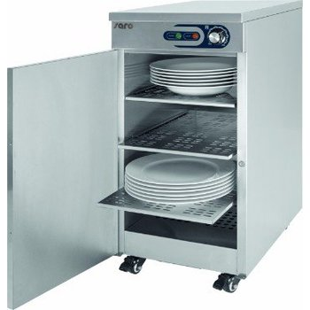 Bordenwarmkast TW60 - 60 borden