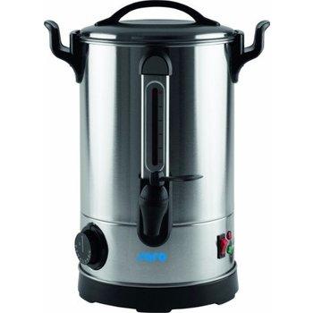 Waterkoker met aftapkraan - met warmhoudstand - 5,9L