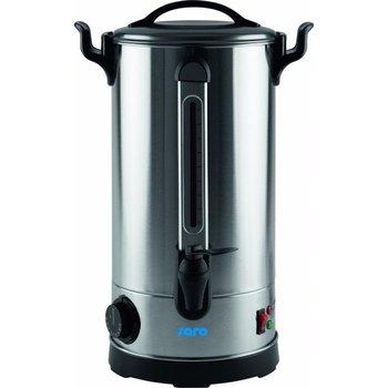 Waterkoker met aftapkraan - met warmhoudstand - 9L