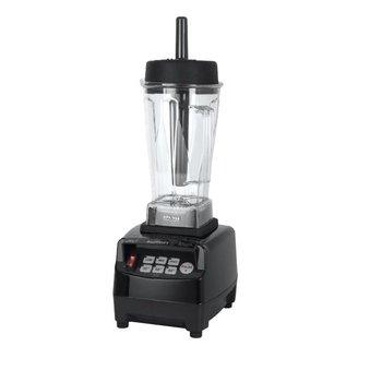 Blender/mixer TM-800 Zwart - 2 Liter