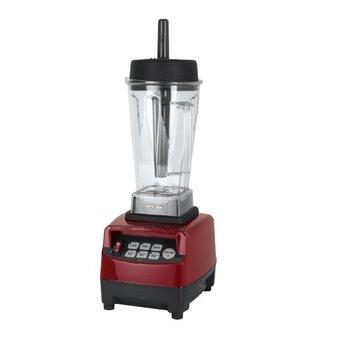 Blender/mixer TM-800 Rood - 2 Liter