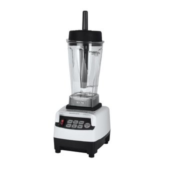 Blender/mixer TM-800 Wit - 2 Liter