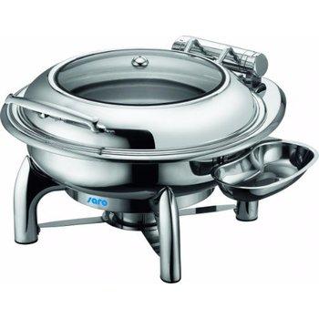 Inductie chafing dish - Ø39cm