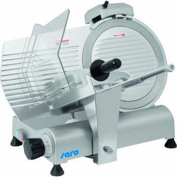Vleessnijmachine AS300 - Ø300mm