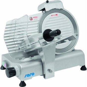 Vleessnijmachine AS250 - Ø250mm