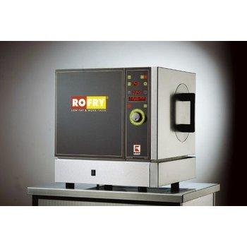 RoFry® Friteuse zonder vet | Frontlader | RF-300-ST