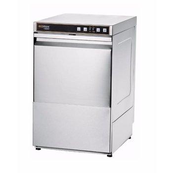 Glazenwasmachine ECOMAX-G404