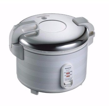 Rijstkoker - 12U bewaartijd - 3,6kg rijst - 8,5L inhoud