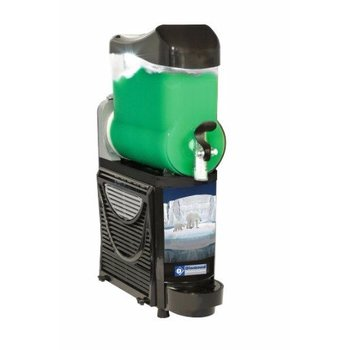 Slush puppy machine - 10L - Faby