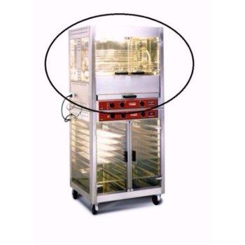 Elektrische kippengrill - 25 kippen