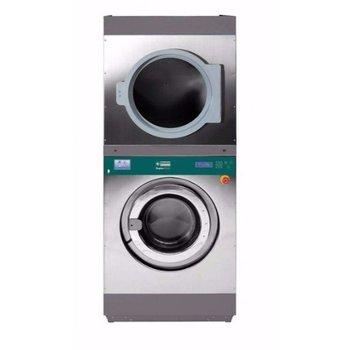 Wasmachine + droogmachine - Duplex Plus - 18kg