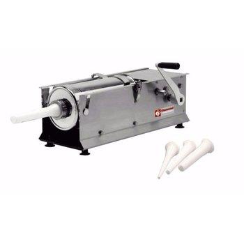 Worstenvulmachine - 7 liter