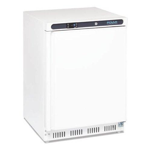 Polar Tafelmodel vriezer | 140L | (H)85x(B)60x(D)60