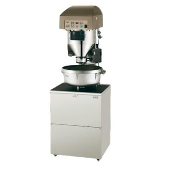 Sushi rijstwasser machine   1,5kg - 7,5kg capaciteit
