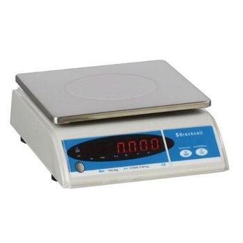 Elektronische weegschaal - 15kg - per 1 gram