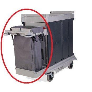 NuKeeper zijkant kit - handdoeken/lakens - NKA-100 P