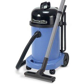 Waterzuiger | 20L capaciteit | 1000W | Blauw