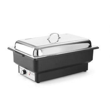 Chafing dish elektrisch 1/1GN - Tellano