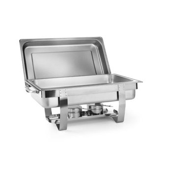 Chafing dish 1/1GN - Fiona