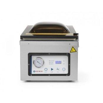 Vacumeermachine met kamer - Profi Line 300