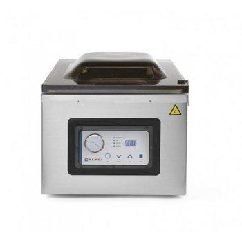 Vacumeermachine met kamer - Profi Line 410