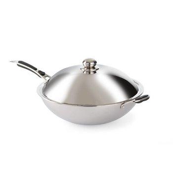 Losse pan - voor inductie woktoestel 3500W