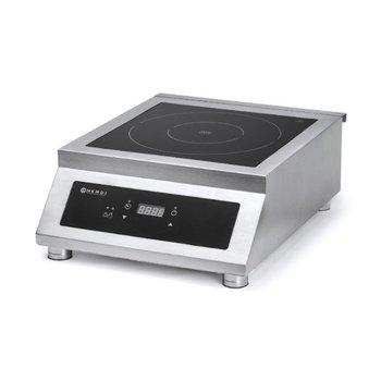Inductie kookplaat 5000 D XL - 5000W