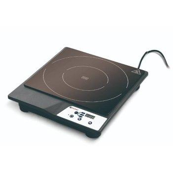 Inductie kookplaat 1800 - 1800W