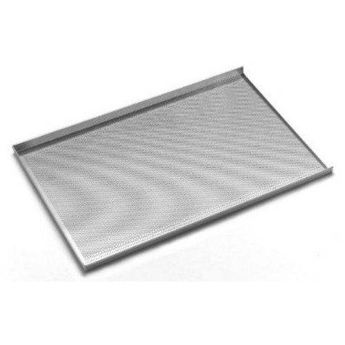 Hendi Aluminium tray geperforeerd - 60x40cm